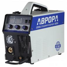 Инверторный сварочный полуавтомат АВРОРА Динамика 1600