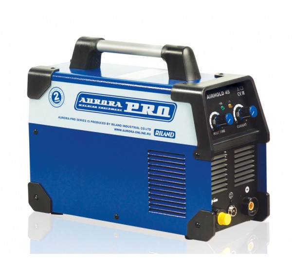 Аппарат плазменной резки AuroraPRO AIRHOLD 45 (MOSFET)