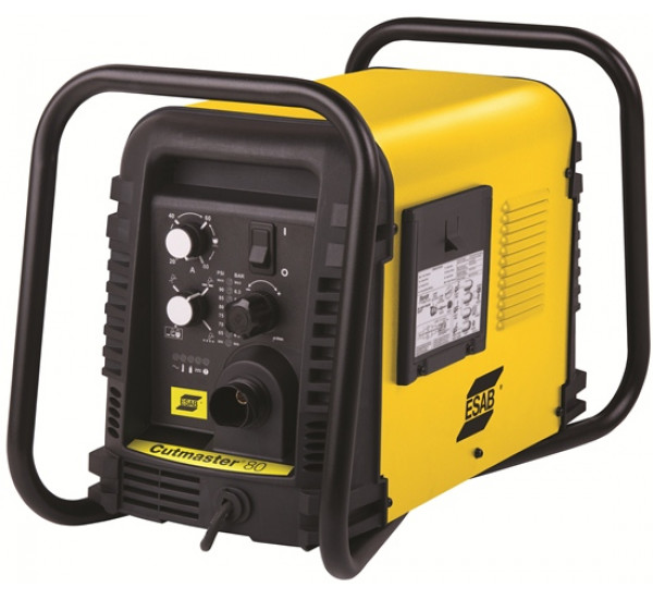 Аппарат плазменной резки ESAB Cutmaster 80