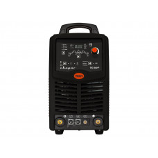 Аппарат аргонодуговой сварки Сварог TECH TIG 400 P (W322)