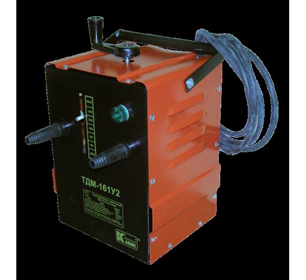 Трансформатор сварочный Кавик ТДМ-161 У2 (Cu)