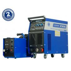 Индустриальный инверторный сварочный полуавтомат AuroraPRO ULTIMATE 500 INDUSTRIAL (MIG/MAG+MMA)