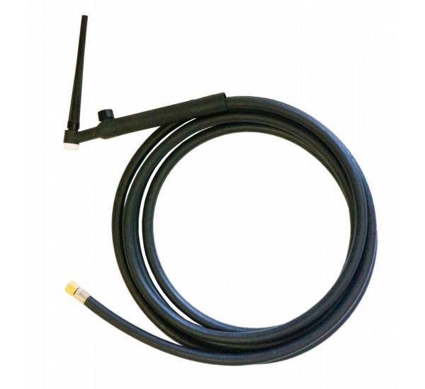 Горелка TIG 9V 110A (35%) M12x1 с вентилем