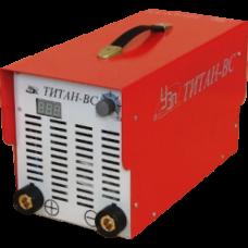 Сварочный инвертор Титан-ВС 220АИ