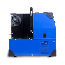 Инверторный сварочный полуавтомат AuroraPRO SPEEDWAY 200 (MIG/MAG+MMA)