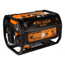 Бензиновый генератор Ergomax ER-2800
