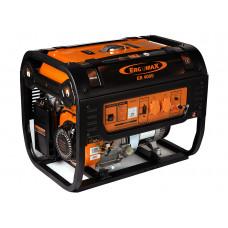 Бензиновый генератор Ergomax ER-4000