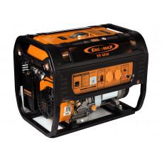 Бензиновый генератор Ergomax ER-6600