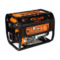 Бензиновый генератор Ergomax ER-7800/3