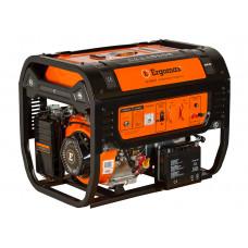 Бензиновый генератор Ergomax GA-4800E