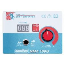 Сварочный инвертор GROVERS MMA-160G