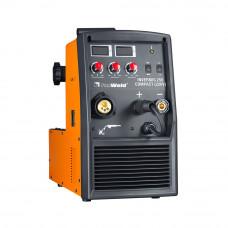 Инверторный сварочный полуавтомат FoxWeld INVERMIG 250 COMPACT (220V)