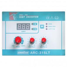 Сварочный инвертор GROVERS ARC-315LT