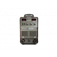 Инверторный сварочный полуавтомат Сварог MIG 350 (J1601)