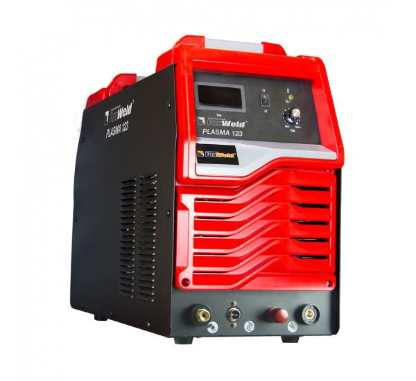 Аппарат плазменной резки FoxWeld PLASMA 123