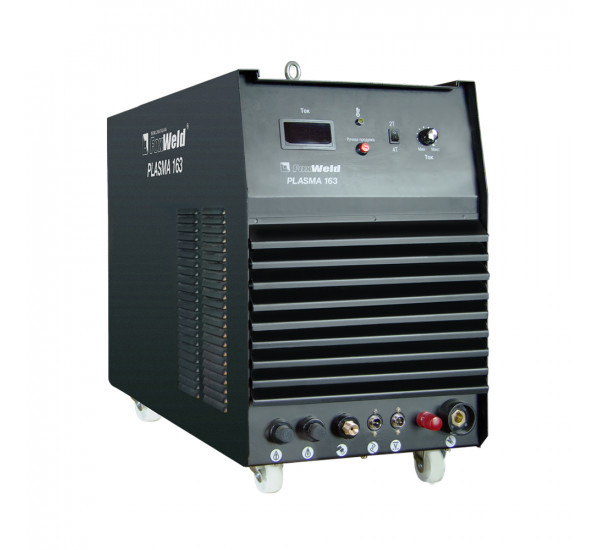 Аппарат плазменной резки FoxWeld PLASMA 163