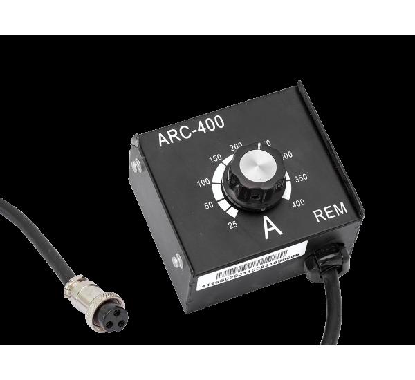 Пульт управления ММА для аппаратов Сварог ARC 400 (J45)