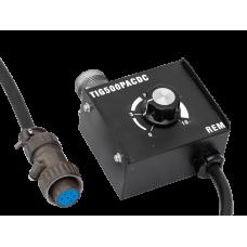 Пульт управления для аппаратов Сварог TIG 500 P AC/DC (J1210)