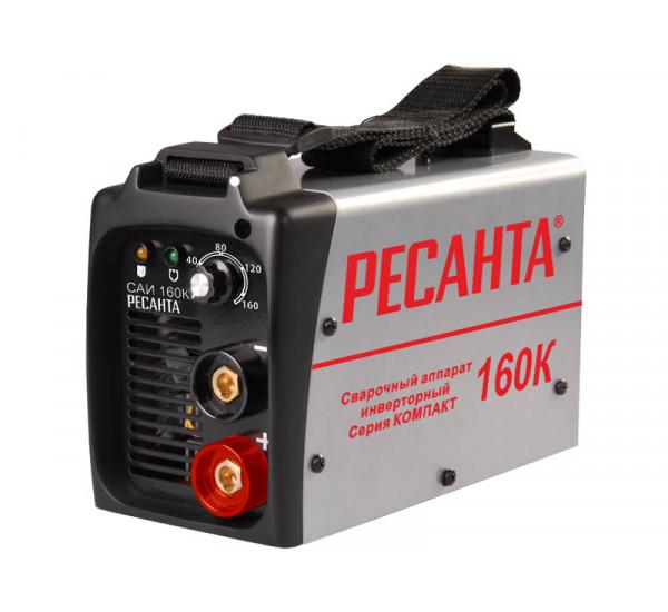 Сварочный инвертор Ресанта САИ 160 К