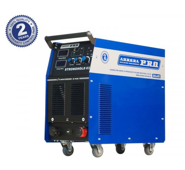 Индустриальный сварочный инвертор AuroraPRO STRONGHOLD 630