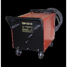Трансформатор сварочный Кавик ТДМ-252 У2 (Al)
