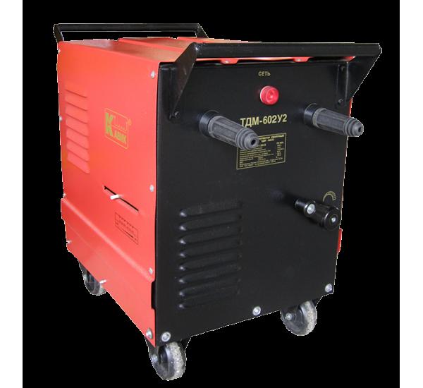 Трансформатор сварочный Кавик ТДМ-602 У2 (Al)