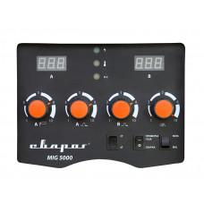 Инверторный сварочный полуавтомат Сварог TECH MIG 5000 (N221)