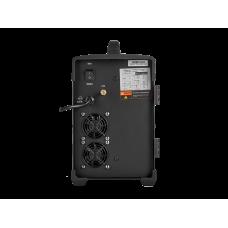 Инверторный сварочный полуавтомат Сварог REAL MIG 200 (N24002N) Black