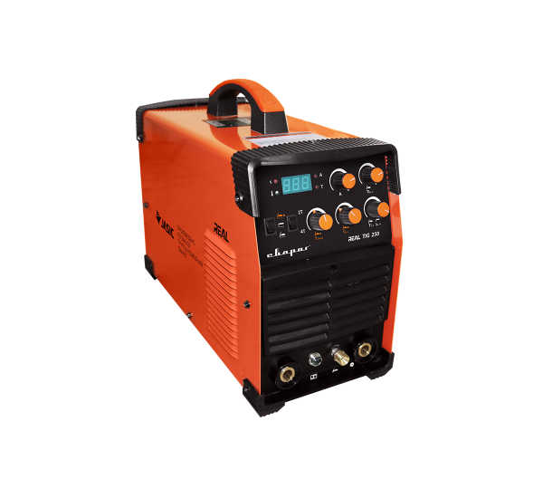 Аппарат аргонодуговой сварки Сварог REAL TIG 250 (W229)