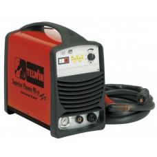 Аппарат плазменной резки Telwin SUPERIOR PLASMA 90 HF 400V