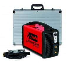 Сварочный аппарат Telwin TECHNOLOGY 236HD 230V ACX+ALU C.CASE