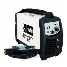 Сварочный аппарат Telwin INFINITY 180 230V ACD