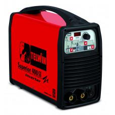 Сварочный аппарат Telwin SUPERIOR 400 CE VRD 230-400V