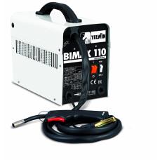 Сварочный полуавтомат Telwin BIMAX 110 AUTOMATIC 230V