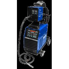 Инверторный сварочный полуавтомат BRIMA MIG-ММА 500DPP