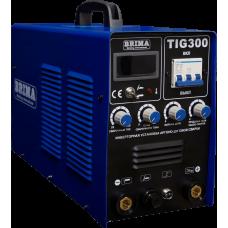 Аппарат аргонодуговой сварки BRIMA TIG-300