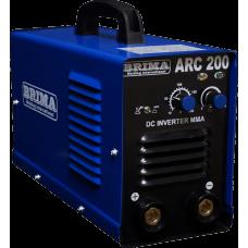 Сварочный инвертор BRIMA ARC-200