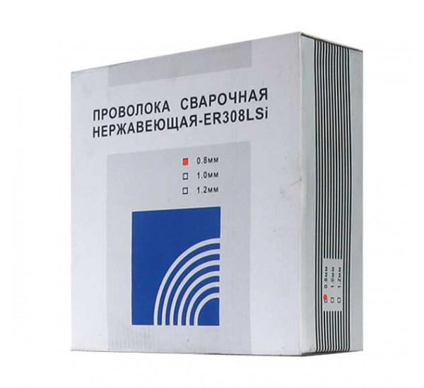Сварочная проволока алюминиевая ER308LSI D. 1.2 ММ 15 КГ D300