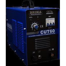 Аппарат плазменной резки BRIMA CUT-60
