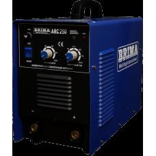 Сварочный инвертор BRIMA ARC-250 (220V)