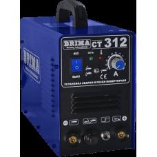 Аппарат плазменной резки BRIMA CT-312