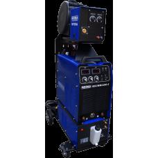 Инверторный сварочный полуавтомат BRIMA MIG-ММА-500-2