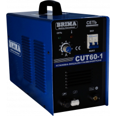 Аппарат плазменной резки BRIMA CUT-60-1