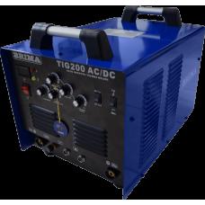 Аппарат аргонодуговой сварки BRIMA TIG-200 AC-DC