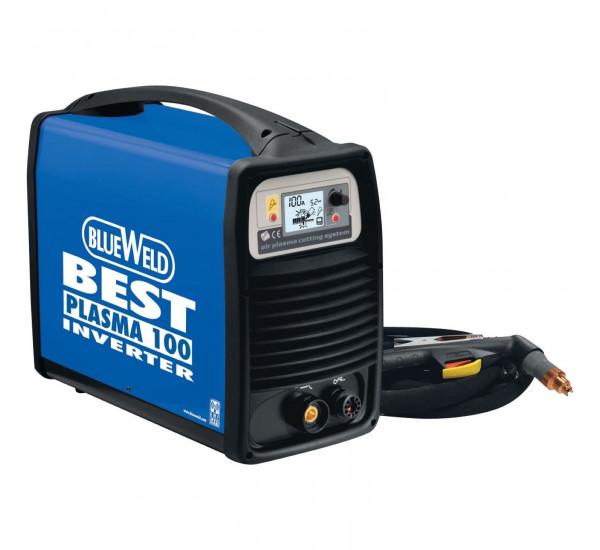 Аппарат плазменной резки BlueWeld Best Plasma 100
