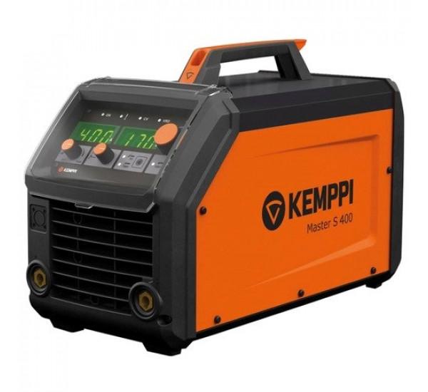 Сварочный инвертор KEMPPI Master S 400