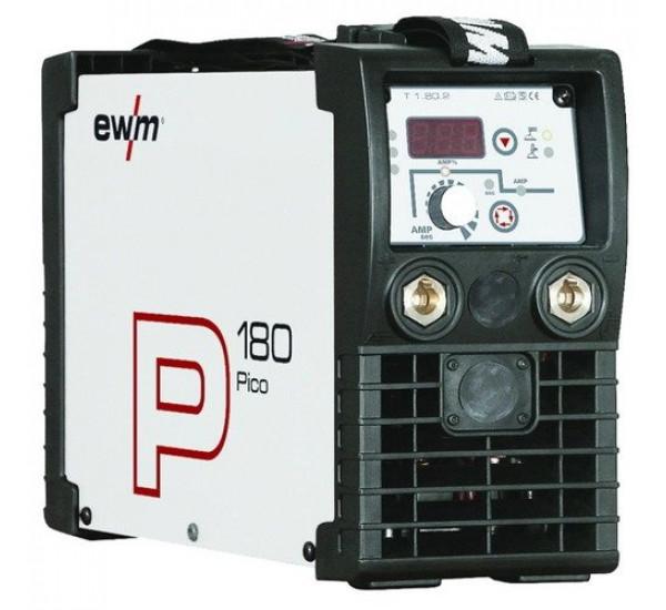 Сварочный инвертор EWM Pico 180