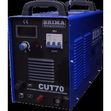 Аппарат плазменной резки BRIMA CUT-70