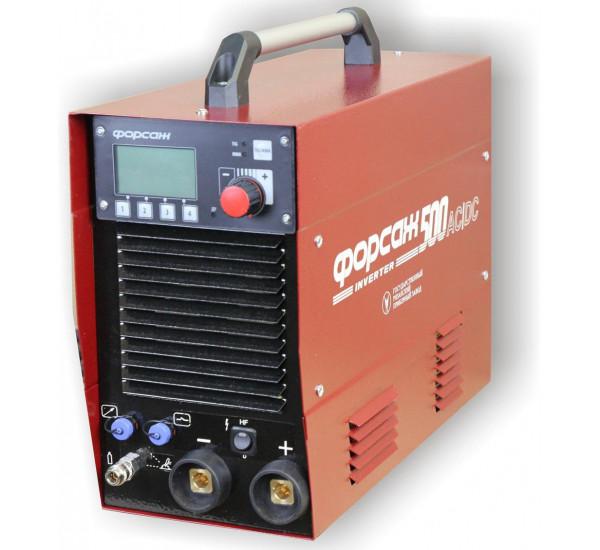 Аппарат аргонодуговой сварки Форсаж-500 AC/DC