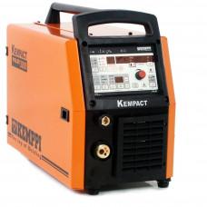 Инверторный сварочный полуавтомат KEMPPI Kempact Pulse 3000